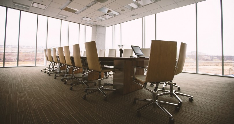 8 Secret Hacks to the Perfect Office Space